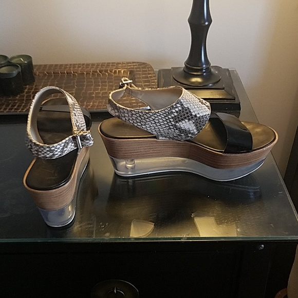 499e14c303 Attilio Giusti Leombruni Shoes | Coolest Wedge Sandals On The Planet ...